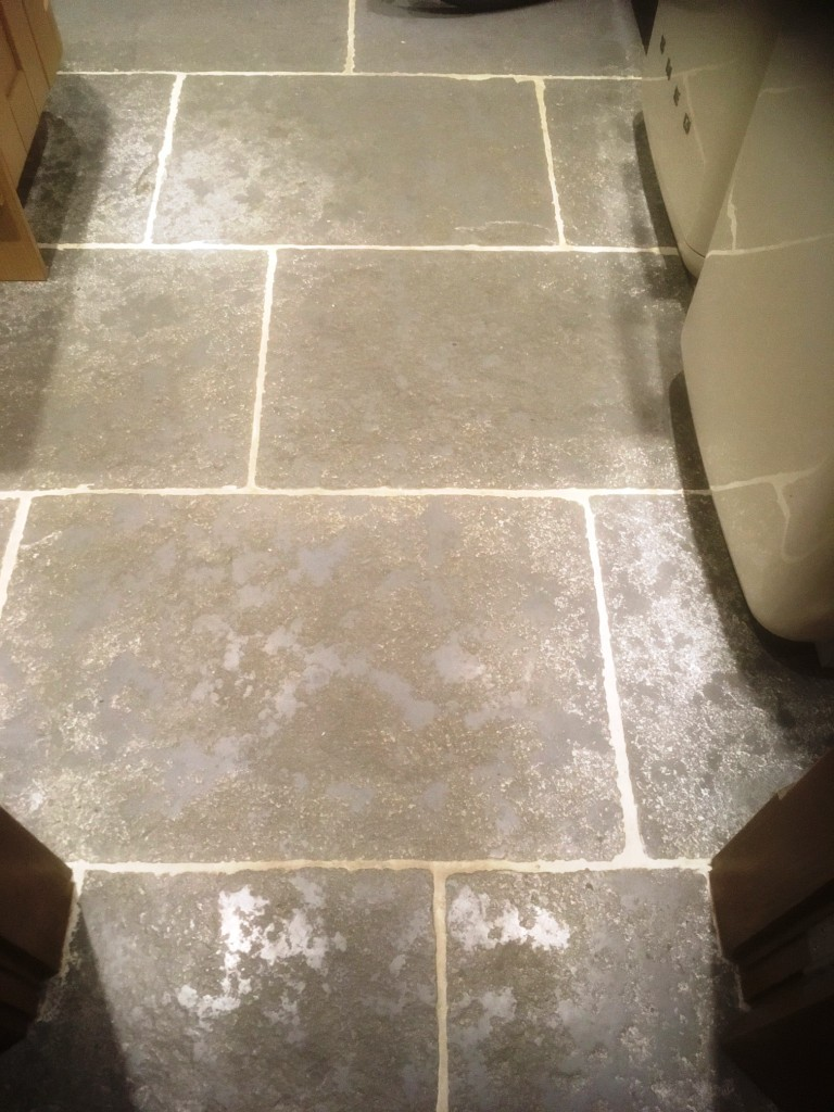 concrete kitchen floors tile cleaning removing grout smears from concrete 2429
