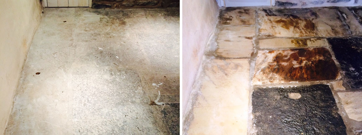 Sandstone-Floor-in-Sedbergh-Before-After-Milling