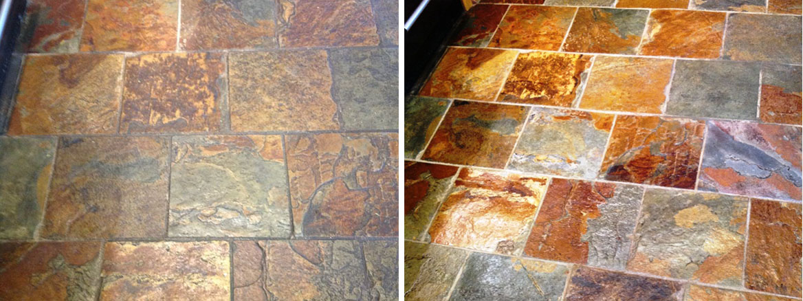 Slate-Tile-Floor-Cleaning-Before-After